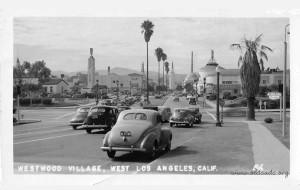 Westwood Village CA